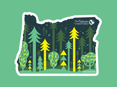 The Nature Conservancy Oregon