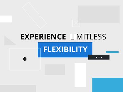 Wordpress Text design typography motion animation text animation flat illustration vector styleframe