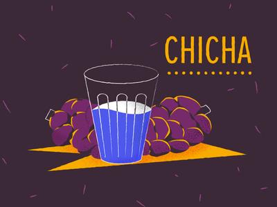 CHICHA DRINK