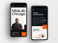 Nike Virgil Abloh Concept