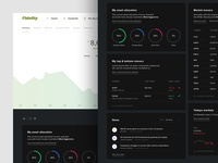 Investment Dashboard