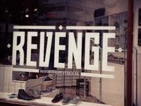 Revenge Storefront