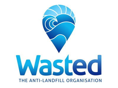 Wasted - The Anti=Landfill Organisation
