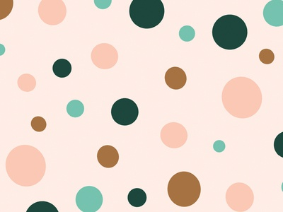 It's time to Polka! | Daphney Pattern Collection