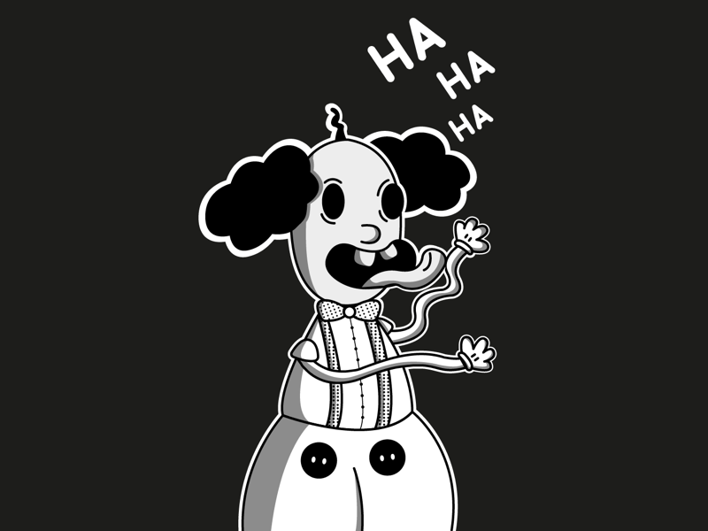 Cloownsy!
