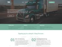 Truckers bookkeeping site