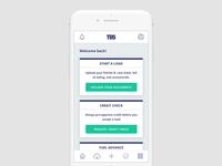 Factoring Mobile App