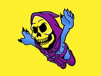 Super Skeletor