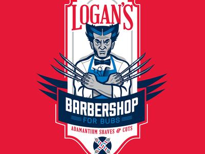 Logan's Barbershop
