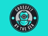 Crossfit Diver
