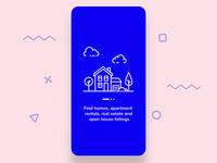 Real Estate App Onboarding