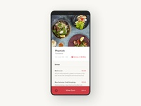 Suppertime app