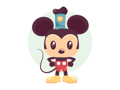 Quickie Mickey