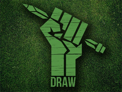 Drawing is Power