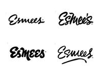 Esmees Logos