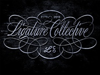 Ligature Collective submission