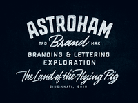 ASTROHAM