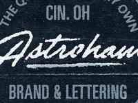 Astroham Brand
