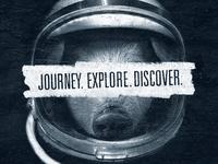 Journey. Explore. Discover.