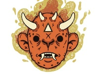 I´m the god of hell fire.