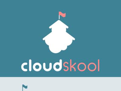CloudSkool Logo