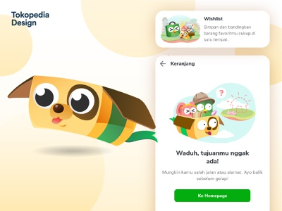 Dot - Toped Universe user experience user interface ux ui character branding dog designs mascot design illustration