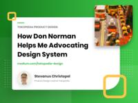 Design System - Medium