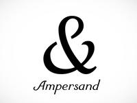 Angelis - Ampersand (&)