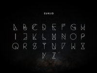 Euklid Font