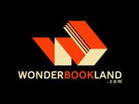 Wonderbookland logo