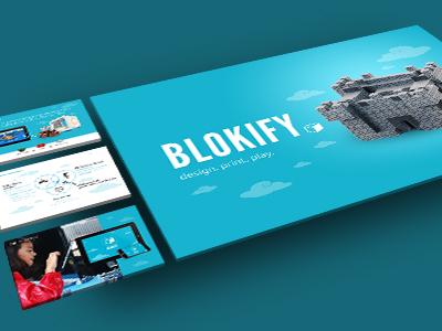Blokify