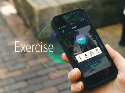 Tabata Interval Training App