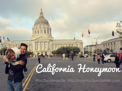 Video California Honeymoon Trip  video image thumbnail honeymoon california pacifico
