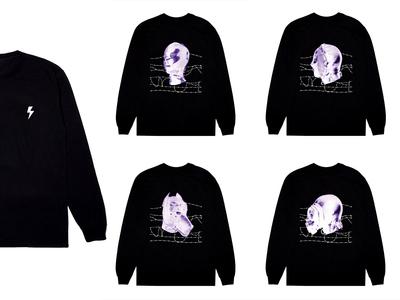 Fantom Club Longsleeve t-shirts