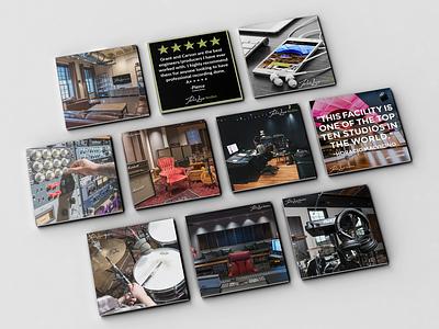 Think Loud Studios web photography socialmedia design