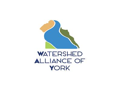 WAY Branding graphic design nonprofit branding logo branding design