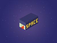 THIRTY LOGOS: SPACE