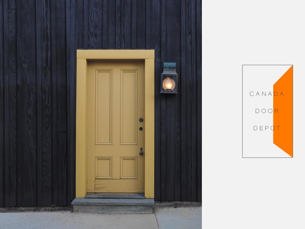 Canada Door Depot