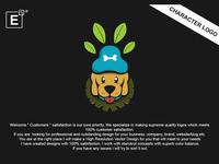 Dog Tribe Logo