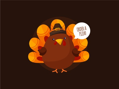 Thanksgiving Elements for Freepik