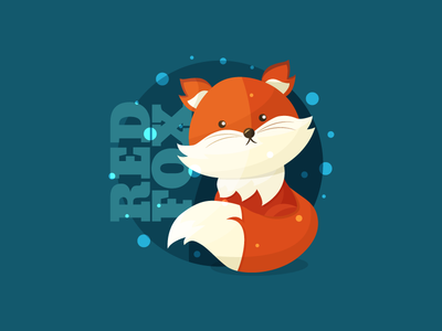 Red Fox for Freepik
