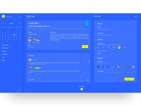 Task Management ui/ux design