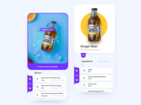 🍎Healthy Products - Food and Drink Scanner