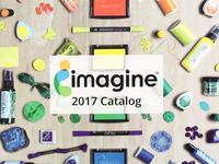 2017 Catalog for Imagine Crafts