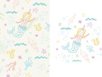 TOMS Mermaid Unicorn