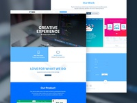 Pitech Website Design