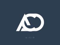 ACD Logo Concept