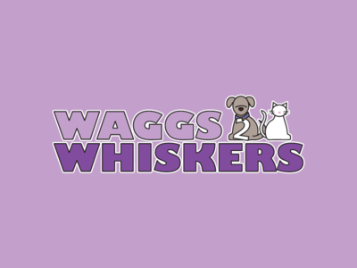 Waggs 2 Whiskers Identity
