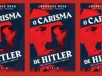 The Charisma of Adolf Hitler II by Laurence Rees