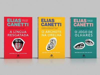 The Memoirs of Elias Canetti canetti elias manual photocopy colors ui ninai lisbon cover memoirs book